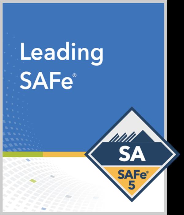 Leading Safe 5