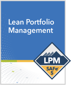 Lean Portfolio Management 5.0
