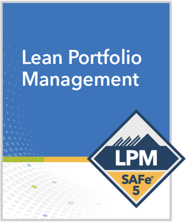 Lean Portfolio Management 5