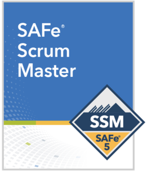 SAFe Scrum Master 5.0