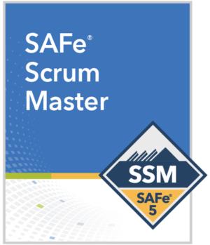 Safe Scrum Master - 5