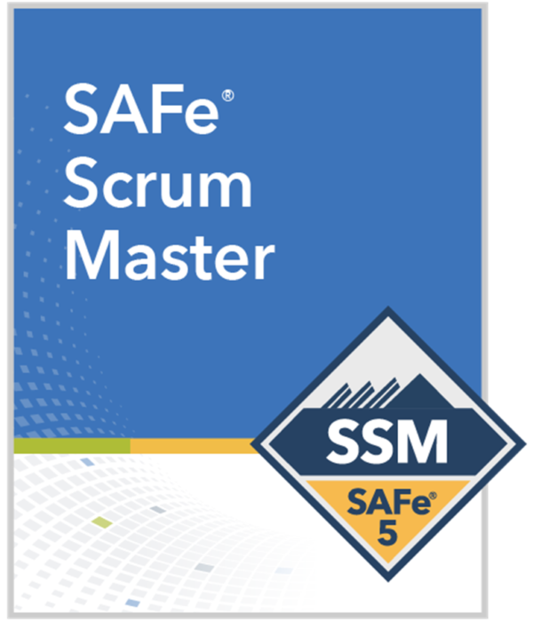 Safe Scrum Master - 5