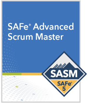 SAFe Advanced Scrum Master 5.0
