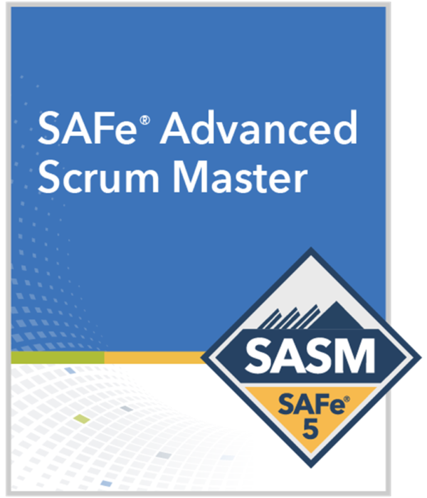 Safe Scrum Master Advanced - 5