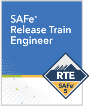 SAFe Release Train Engineer 5.0