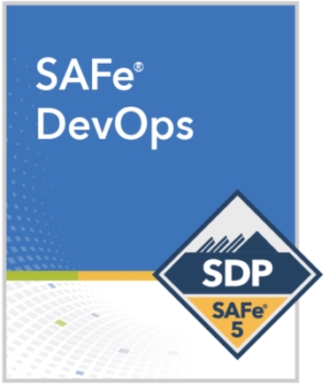 SAFe DevOps Practitioner 5.0